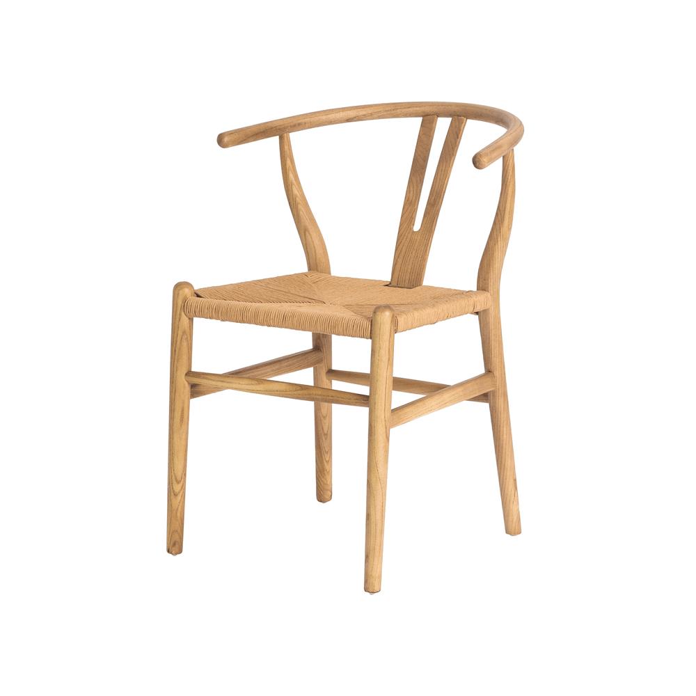 Cadeira de madeira Waw Design