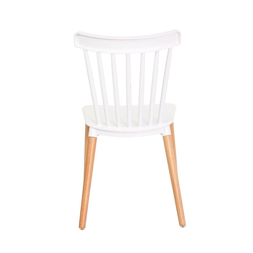 Cadeira Ellen Windsor Branca