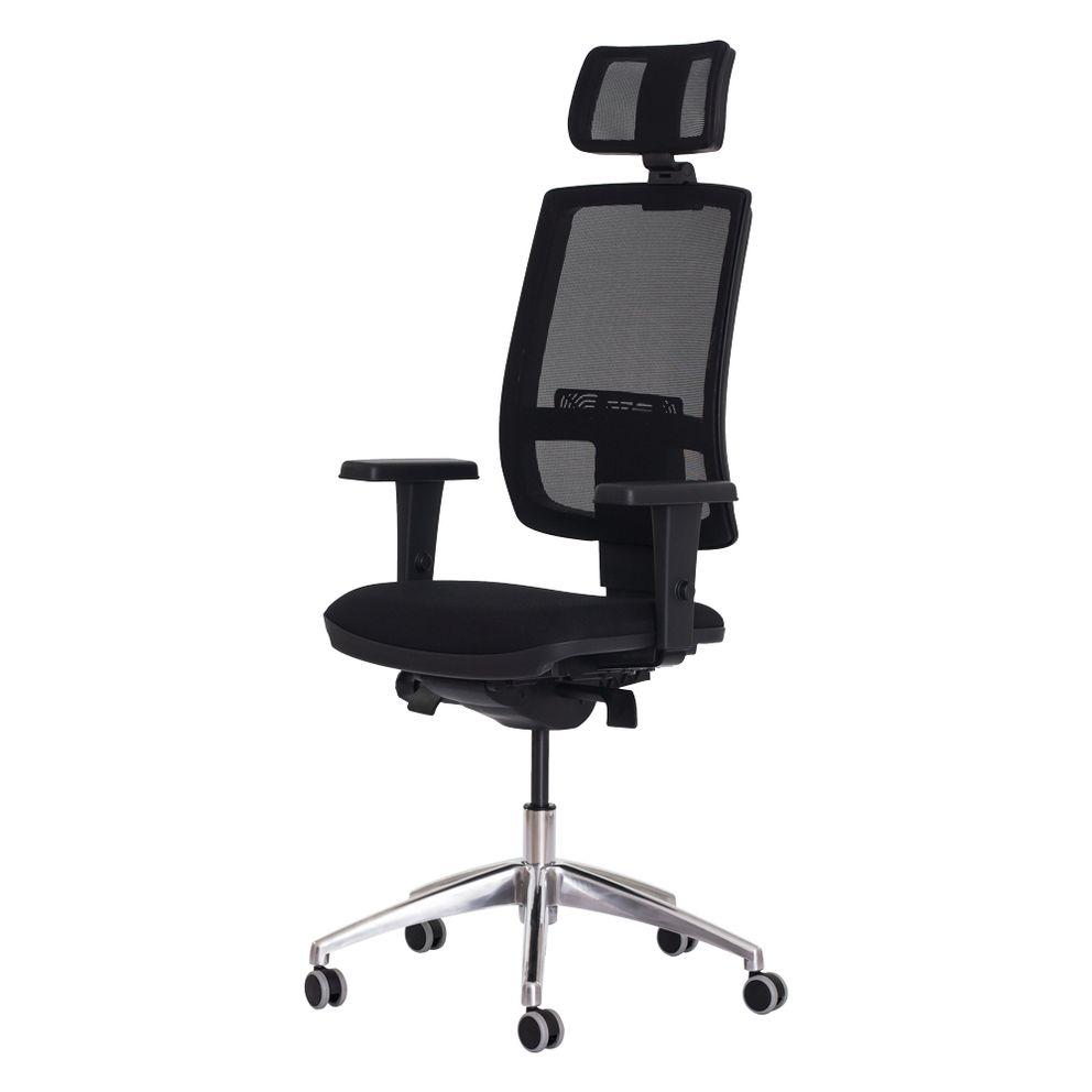 Cadeira escritório Waw Design