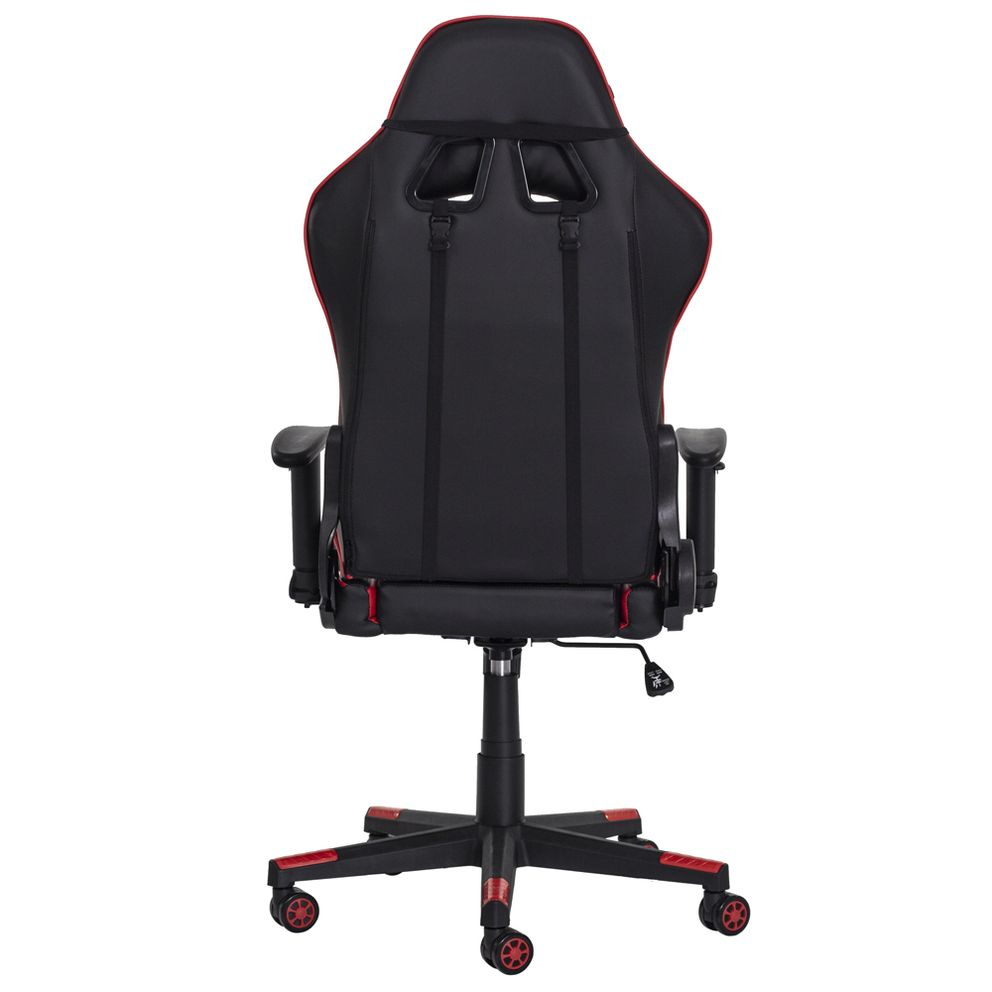 Cadeira Gamer II Reclinável 180º Giratória